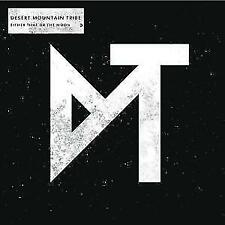 Desert Mountain Tribe - Either That Or The Moon  (2016) CD - original verpackt