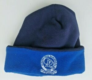 Vintage QPR woolly hat for child