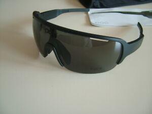 POC DO Half Blade Uranium Black Sonnenbrille Sunglasses