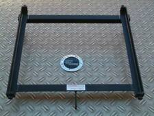 Rechte Wiechers Sitzkonsole für Corrado für Sportsitze mit Lochabstand 345mm