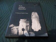 "DVD PROMOTIONNEL ""LES CENDRES BLANCHES"" documentaire histoire Robes de Mariee"