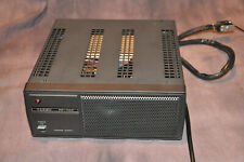 Yaesu FT-700 Power Supply for FT-77 Transceivers.  12V 20A