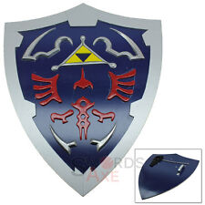 Legend of Zelda Link Breath of the Wild Fiberglass Shield