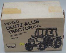 ERTL DEUTZ-ALLIS 6260 FARM TRACTOR SPECIAL EDITION 1/16 SCALE NIB