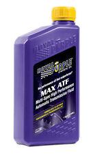 OLIO CAMBIO AUTOMATICO ROYAL PURPLE MAX ATF PER CAMBIO AUTOMATICO 0,946 lt