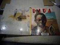 DADA Afrique Art Premiers Mango Afrique Sculpture Statuette Africaine (2000 N°66