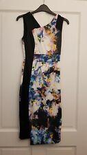 Karen Millen Abstract Dress, Size 8
