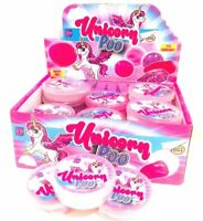 NEW UNICORN MAGIC POO,KIDS CHILDREN'S PUTTY TOYS ,PARTY FOR VARIOUS COLOUR