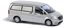 Busch 51130 - 1/87 - Mercedes-Benz Vito - Bestattungsfahrzeug - Neu