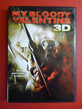 My Bloody Valentine 3D/2D DVD Glasses NOT Included