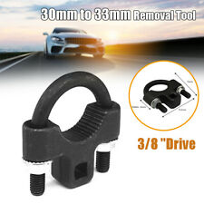 3/8'' Dr Car Inner Tie Rod Remover Low Profile Removal Installate 30-33MM Range