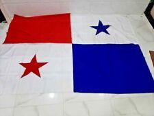 Vintage Nautical marine Big flag B19