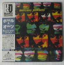 HALL & OATES - Change Of Season JAPAN MINI LP CD OBI NEU! BVCM-37299 SEALED
