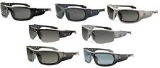 Ergodyne Skullerz Odin Safety Glasses Eye Protection Work Gear -Your Choice-