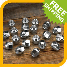 Lugnuts - 12x1.25 thread fits Infiniti Cars and Trucks - Open Ended