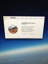 "iMac 27"" 2TB Fusion 5K Display i5 3.8GHz 8GB Ram"