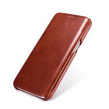 Fundas y carcasas Para Samsung Galaxy S7 edge de piel para teléfonos móviles y PDAs