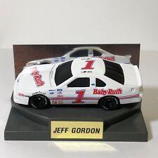Baby Ruth 1:64 Scale Jeff Gordon #1 Diecast Collector Car Nascar ~ Mint ~ 1/64