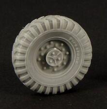 PANZER ART,1:35, RE35-343 Road wheels for Chevrolet C15 AC (Firestone)