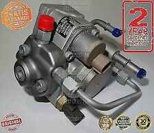 ORIGINALE DENSO diesel pompa ZAFIRA Mk II 1.7 CDTI 81/92kw 110/125ps 2008-2014
