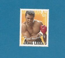 Österreich Nr. 2567 , Muhammad Ali / Cassius Clay  , Boxing Legend  ** !!