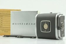 [NEAR MINT in Box] Hasselblad A12 6x6 Type II 120 Film Back Magazine from JAPAN