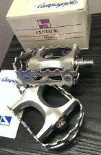 Campagnolo Centaur MTB pedales, rara L-versión pezuña, nos