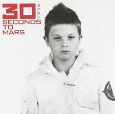 30 Seconds to Mars-Thirty Seconds to Mars | Enhanced CD