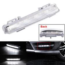 Left Side Daytime DRL Fog Light For Mercedes Benz W204 W212 R172 C250 E63AMG USA