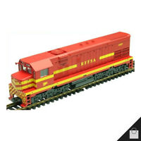Frateschi G22CU RFFSA 3042 HO Miniature Electric Brazilian Locomotive Train 1:87