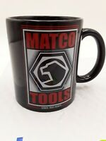 MATCO TOOLS  Coffee Mug Cup