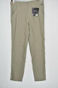 NEW Simms Men's Axtell Superlight Fishing Pants UPF 30+ Sz 2XL Lightweight Dune