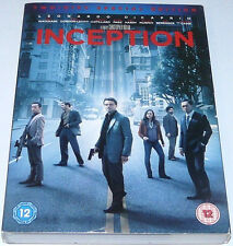 Inception - 2 Disc Special Edition - DVD