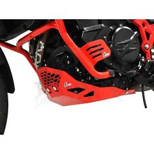 BMW F 800 GS f800 gs f800gs Bj 08-Moteur Protection bugspoiler Rouge