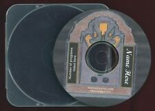 NOW HEAR THIS mp3 cd 20 old time radio shows 1951 Korean War stories OTR + case