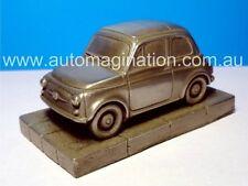 Autosculpt Miniatures Fiat 500 'Bambino' 1:43 Scale Model Car