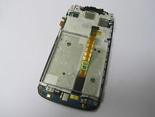 Full LCD Display +Touch Screen with frame for HTC One S / Z520e / Z560e