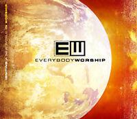 Everybody Worship (DVD, 2007, DVD/CD Combo)