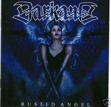 DARKANE-RUSTED ANGEL-CD-arch enemy-soilwork-agretator-the haunted-soulbreach
