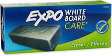 Block Dry Whiteboard Board Eraser 5 18 W X 1 14 H Office School Supplies