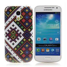 Schutzhüllen aus Kunststoff mit Motiv für Samsung