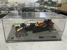 1/43 Max Verstappen Red Bull RB12 2016 F1 Diecast Model Car Collection #54