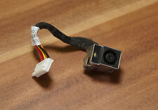 Toma de corriente Power dc en Jack de portátil compaq presario cq60-210eg