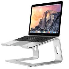 """MoKo Laptop Riser Stand Aluminum Notebook PC Desk Holder for Acer Dell 11""""-15.6"""""""
