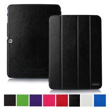 """Smart Hülle für Samsung P5200 Galaxy Tab 3 10.1"""" Schutzhülle Tasche Cover Black"""