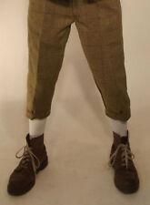 Pantaloni da uomo medi classici Taglia 32