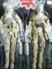 3A 3AA Ashley Wood 1/6 WWR POPBOT TK HEAVY INTERLOPER SET TOMORROW KINGS TQ