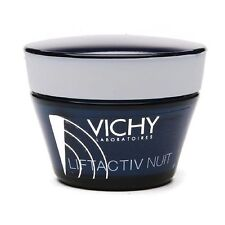 Brand new Vichy LiftActiv Night Cream 50ml