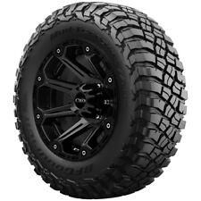 4-LT265/70R16 BF Goodrich BFG Mud Terrain T/A KM3 121Q E/10 Ply BSW Tires