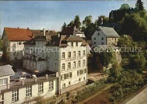 72580598 Lindenfels Odenwald Sankt Josephsheim Lindenfels